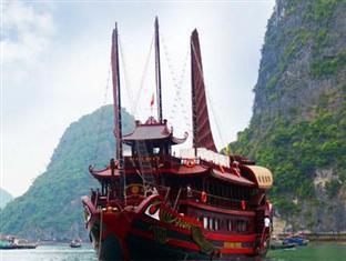 Santa Maria Cruiser Halong - Hotell och Boende i Vietnam , Halong