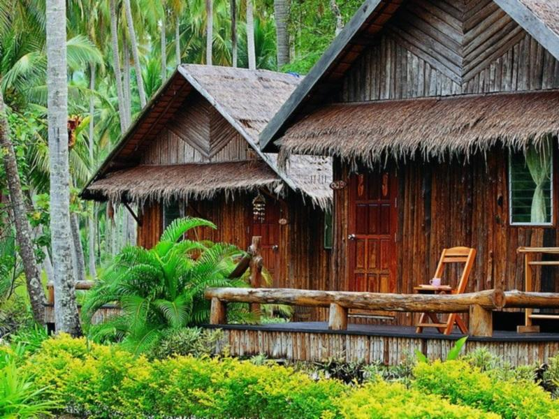 Koh Kood Neverland Beach Resort - Hotels and Accommodation in Thailand, Asia
