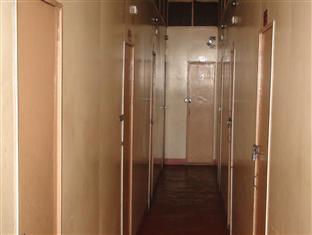 CLM Dormitory Cebu - Hallway