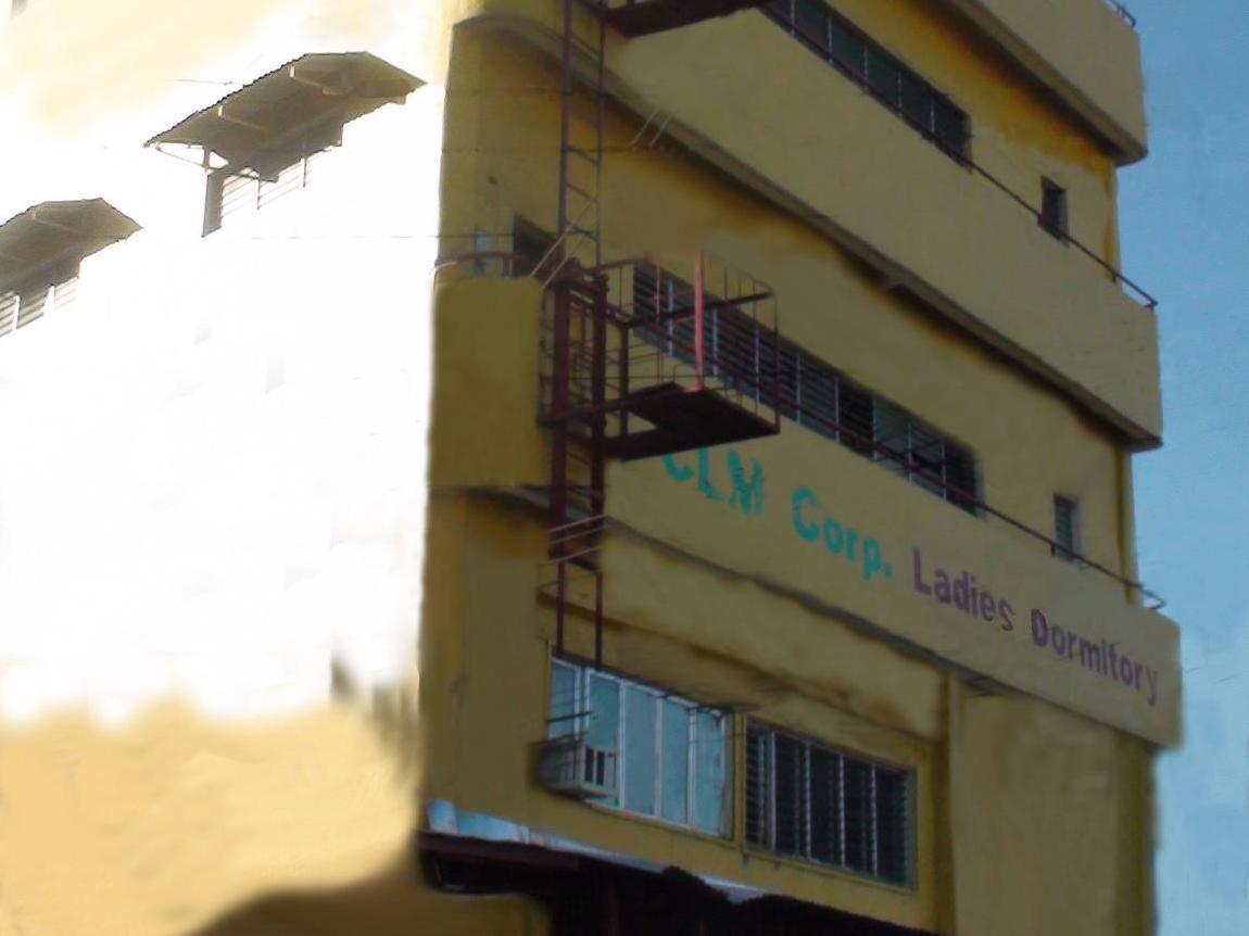 CLM宿舍