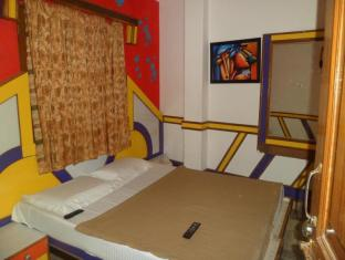 Hotel Hare Krishna New Delhi and NCR - Standard Non AC Room