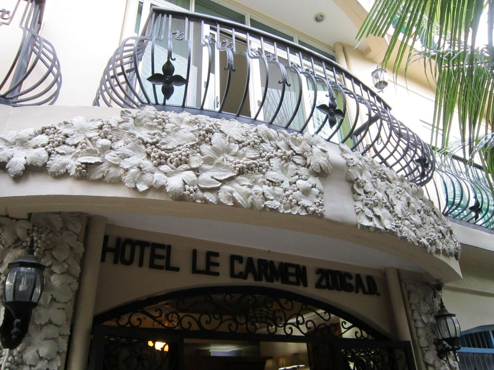 Chateau De Carmen Hotel - Hotels and Accommodation in Philippines, Asia