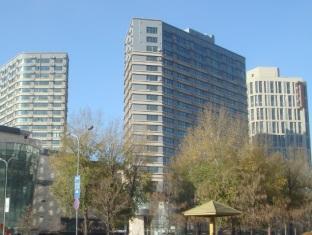 Royal Residence Changchun