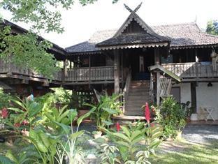 Baan Sukhosamorsorn - Chiang Mai