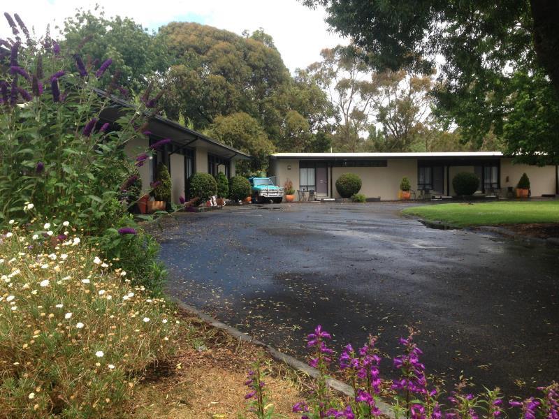 Meeniyan Motel - Hotell och Boende i Australien , Foster