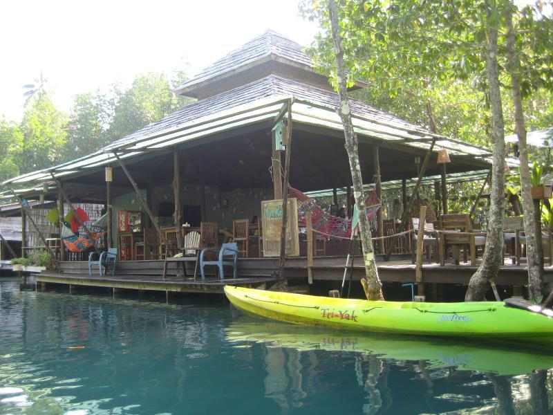 For Rest Boutique House Koh Kood - Hotell och Boende i Thailand i Asien