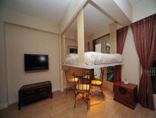 Shalom Serviced Apartments - Soho Central