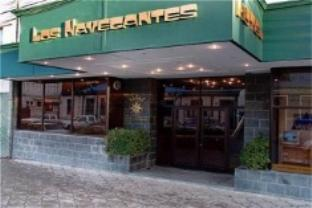 Hotel Los Navegantes - Hotels and Accommodation in Chile, South America