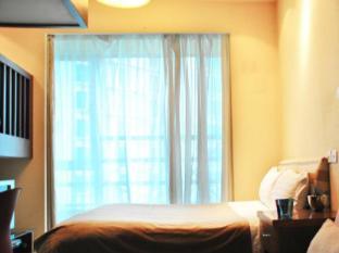 ShangHai Abest Apartment Shanghai - Guest Room