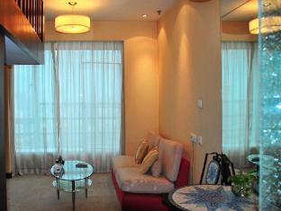 ShangHai Abest Apartment Shanghai - Suite Room