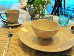 ShangHai Abest Apartment Shanghai - Coffee Shop/Cafe