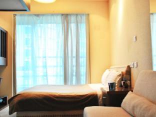 ShangHai Abest Apartment Shanghai - Family Loft