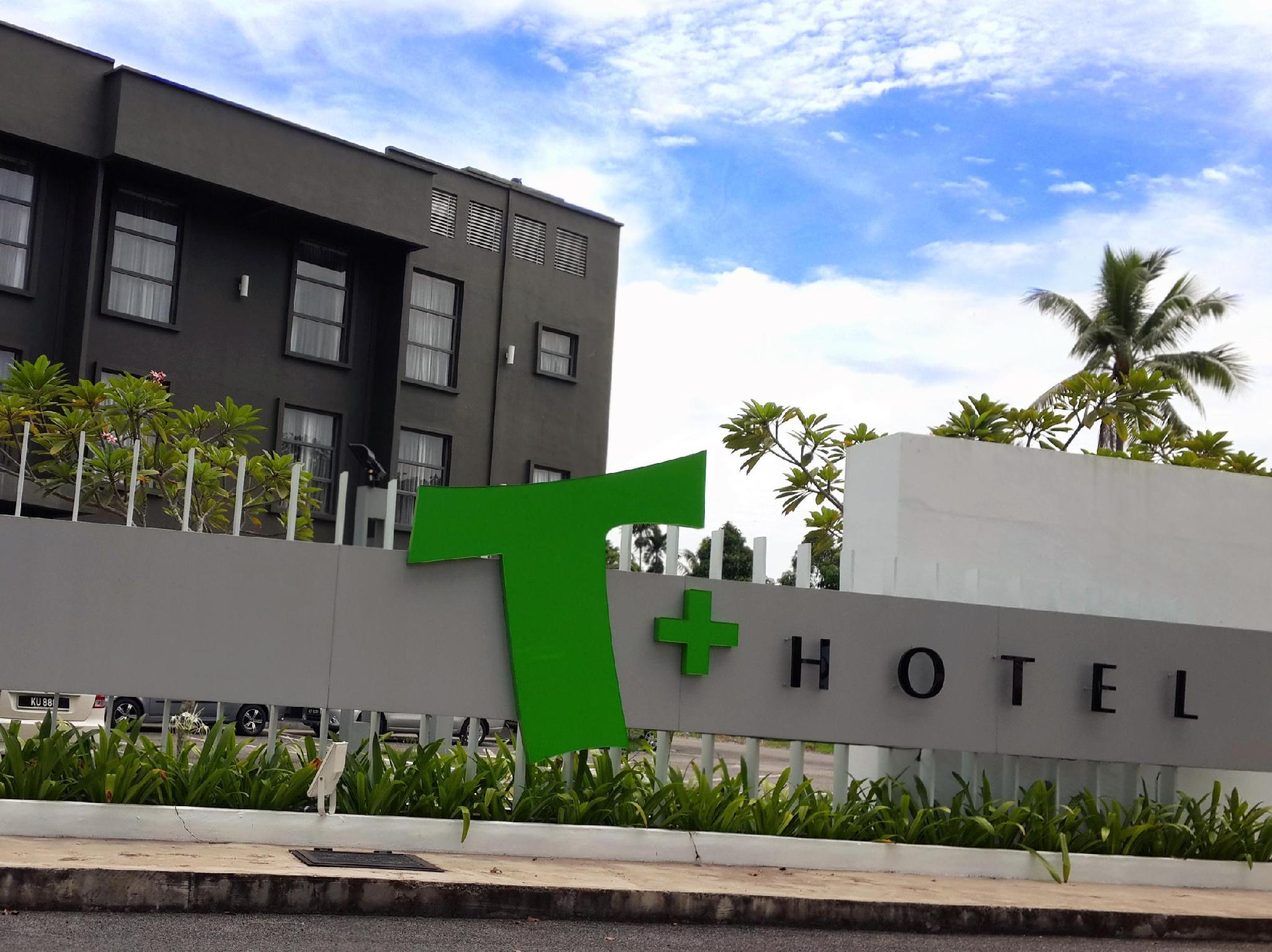 T+ Hotel @ Alor Setar - Hotels and Accommodation in Malaysia, Asia