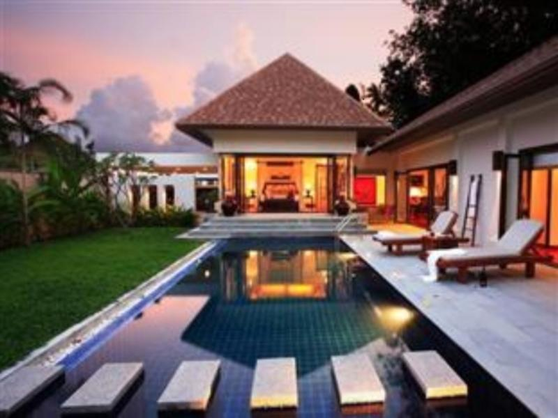 Villa Suksan Rawai - Hotels and Accommodation in Thailand, Asia
