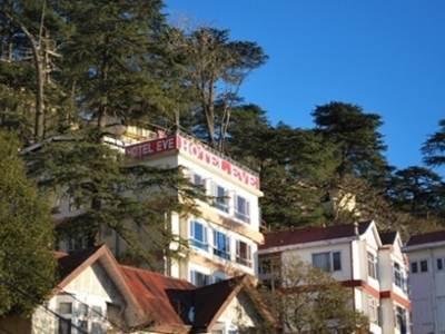 Hotel Eve - Shimla
