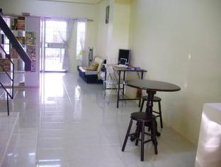 Serene Guest House Suratthani - Interior