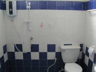 Serene Guest House Suratthani - Bathroom