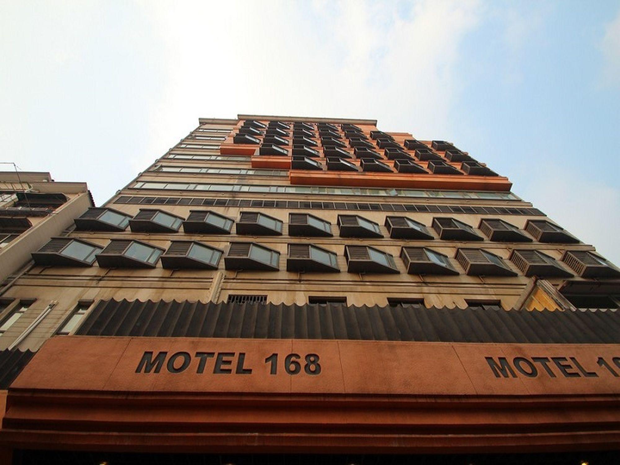 Motel 168 Shanghai Daning Int'l Business Center Gonghexin Road Branch