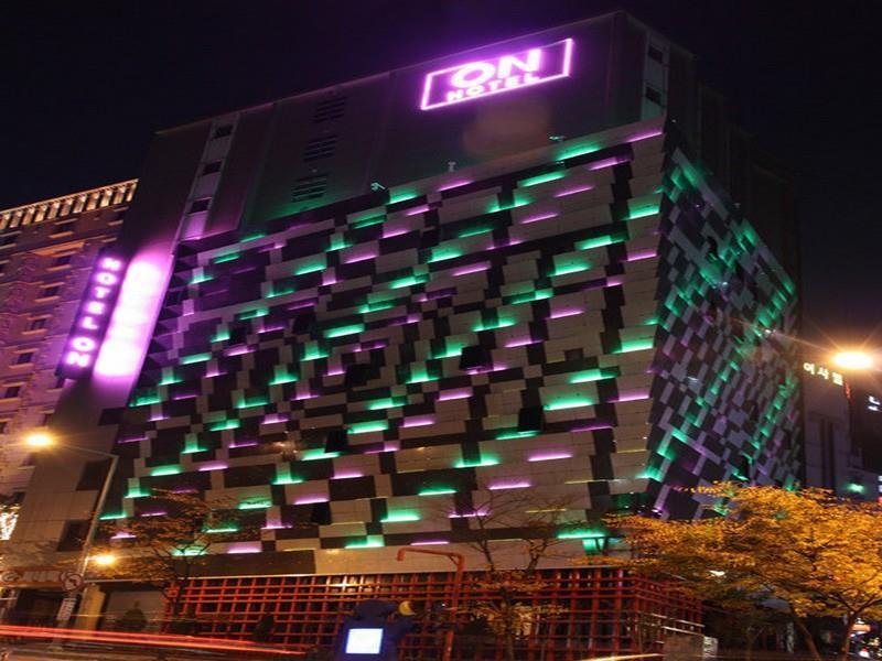 โรงแรม ออน  (Hotel On)