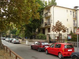 Varosligeti Fasor Apartment Budapest