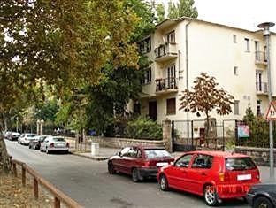 Varosligeti Fasor Apartment Budapest - Exterior del hotel