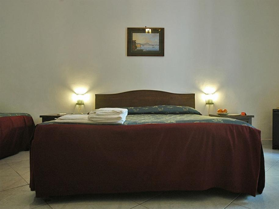 Miseria e Nobilta' Bed and Breakfast Naples