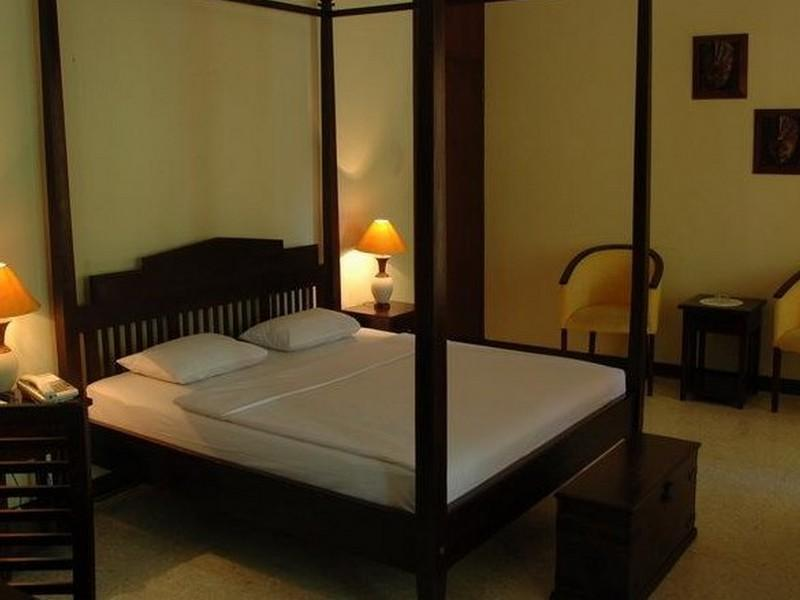 Wisma Djoglo Hotel - Hotels and Accommodation in Indonesia, Asia