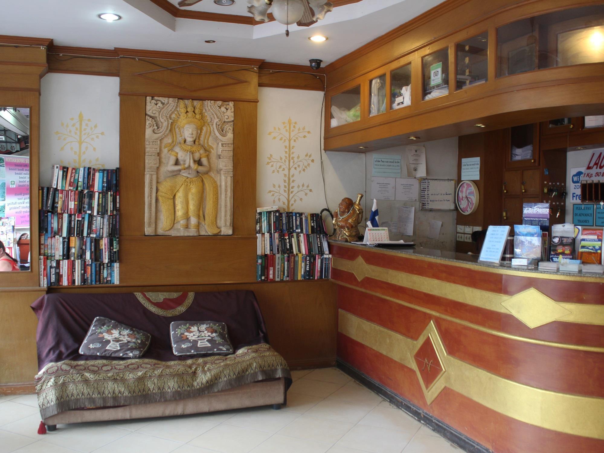 Hotell Sunny Days Inn Patong i Patong, Phuket. Klicka för att läsa mer och skicka bokningsförfrågan
