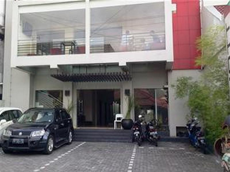 S-Chott Hotel - Hotels and Accommodation in Indonesia, Asia