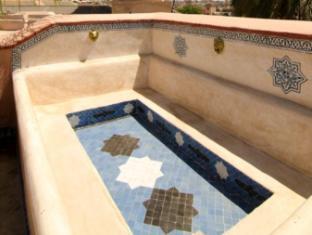 Riad Dar Alhambra Marrakech - Balcony/Terrace
