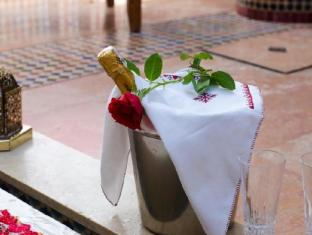 Riad Dar Alhambra Marrakech - Food and Beverages