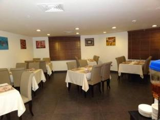 City Stay Hotel Apartment Дубай - Ресторан