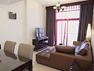 City Stay Hotel Apartment Дубай - Інтер'єр готелю
