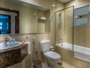 City Stay Hotel Apartment Дубай - Ванна кімната