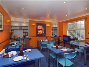 King's Cross Hotel London - Restaurant