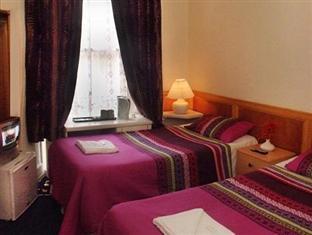 King's Cross Hotel London - Twin Room