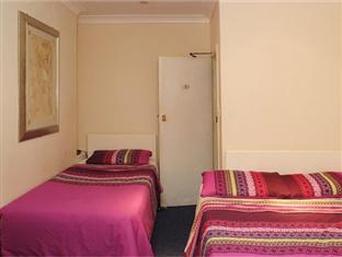 King's Cross Hotel London - Triple Room