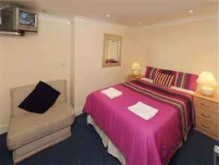 King's Cross Hotel London - Double Room