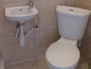 King's Cross Hotel London - Bathroom