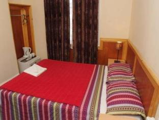 King's Cross Hotel London - Guest Room