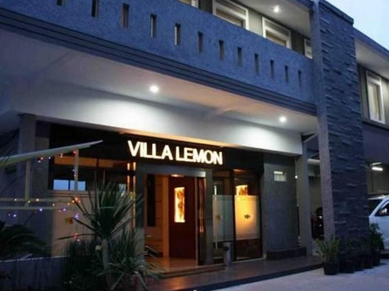 Villa Lemon - Hotels and Accommodation in Indonesia, Asia
