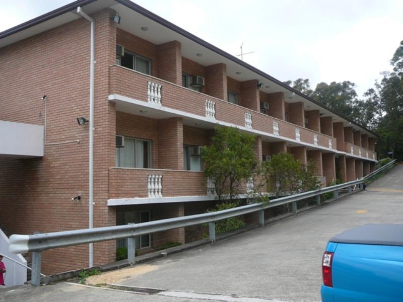 Resteasy Motel - Hotell och Boende i Australien , Blue Mountains