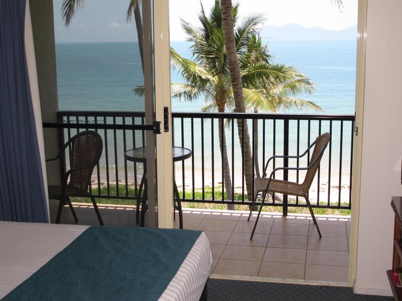 Two-Bedroom Apartment - Ocean Front with Private Backyard - Pet Friendly