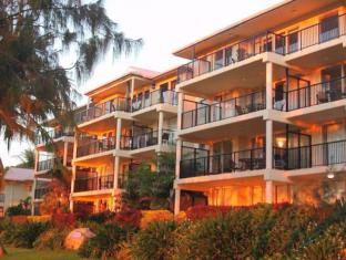 Rose Bay Resort Whitsunday Islands - Bahagian Luar Hotel