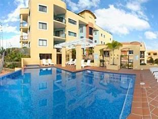 Magic Mountain Private Serviced Apartments - Hotell och Boende i Australien , Guldkusten