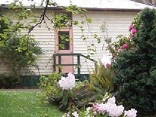 Tarra-Bulga Guest House & Lyrebird Cafe - Hotell och Boende i Australien , Traralgon