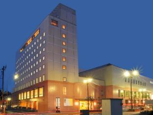 hotel Shimane Hamada Washington Hotel Plaza