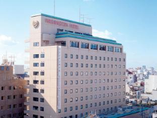 hotel Matsuyama Washington Hotel Plaza