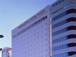 Tokushima Washington Hotel Plaza Tokushima - Hotel Exterior