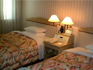 Tokushima Washington Hotel Plaza Tokushima - Guest Room